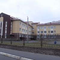 Школа №246.