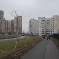 Улица Нижне-каменская.