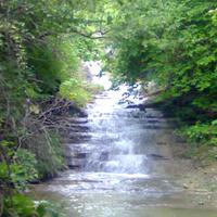 река Гамриозень