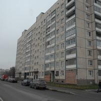 Жилой дом на ул.Ольховой.