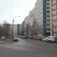 Ул.Ольховая.