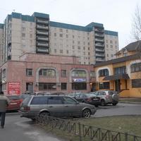 ТК на ул.Ольховой.