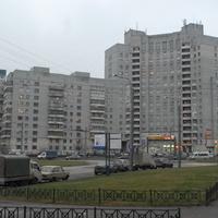 Площадь Сикорского.