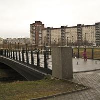 Мост через реку Оккервиль