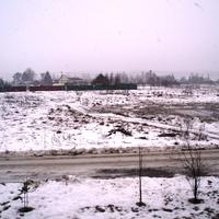 Зимний дождь 10.01.14.