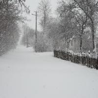зимова Ясиноватка