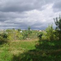 Вид на Семёновск