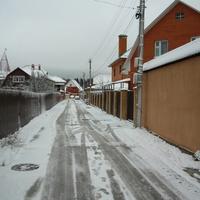 КП Тонус.Зима2013год.