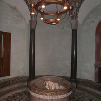 MONTSERRAT Базилика
