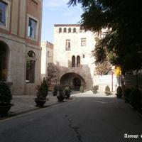 "Таррагона: гуляя по улицам ""Римской"" Таррагоны"