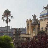 Таррагона: вилла Сант-Рафаэль