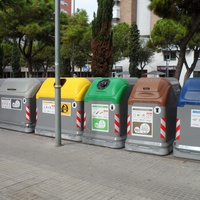 Таррагона: городской натюрморт