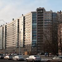 Улица Ушинского