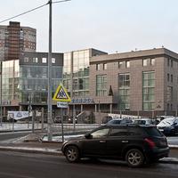 Улица Ушинского, 10