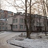 Улица Ушинского, 17