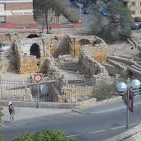 Таррагона: Римский Амфитеатр