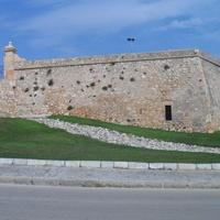 Таррагона: Римская крепость