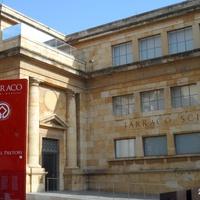 Археологический музей и Римский Преторий