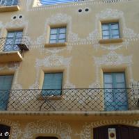 Прекрасные фасады Таррагоны