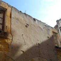 Таррагона: Стены Старого города