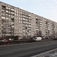 Проспект Луначарского, 100