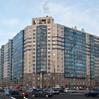 Улица Ушинского, 2