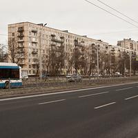 Гражданский проспект