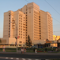 гостиница Лучёса