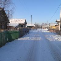 Тельцово.Родная деревня.