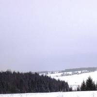 Взгорье Косинки