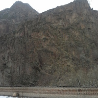 відкривач вугільного родовища Чикрізов