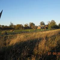 Деревня Кривец