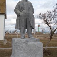 памятник вождю В.И.Ленину