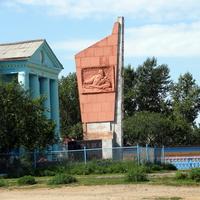 Село Николаевское