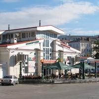 Пиццерия Челентано, площадь 300 летия Российского флота