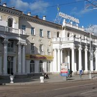 """Гостиница """"Севастополь"""""""