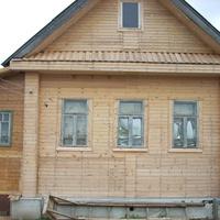 Аксенихаю ул Колхозная