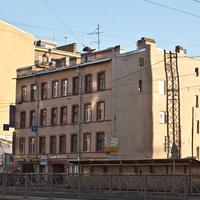 Лиговский проспект, 138