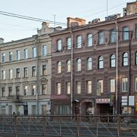 Лиговский проспект, 164 - 166