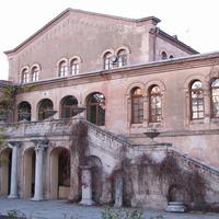 Музей на территории Херсонеса