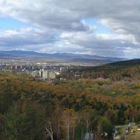 Южно-Сахалинск, Северо-Восток