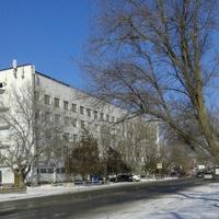 Гостиница Терек в Кизляре