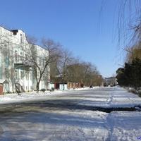 город кизляр