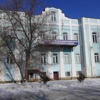 город кизляр колледж