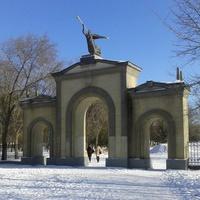 кизлярская арка