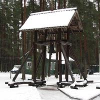 Памятный колокол