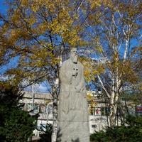 Памятник просветителю Андрею
