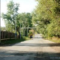 Дорога на ПМК