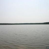 Озеро Лебединское