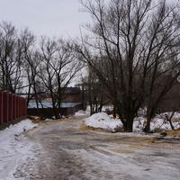 Деревня Ближние Прудищи